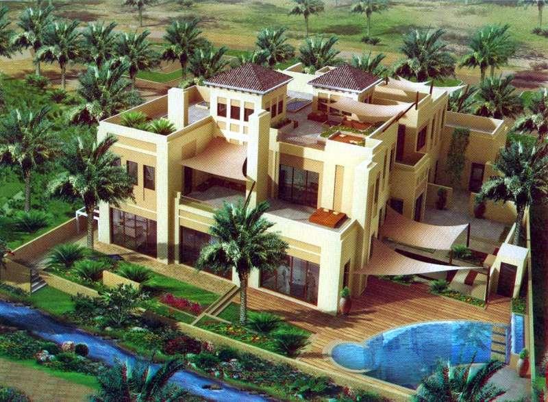 Вилла в арабских эмиратах покупка жилья в риге