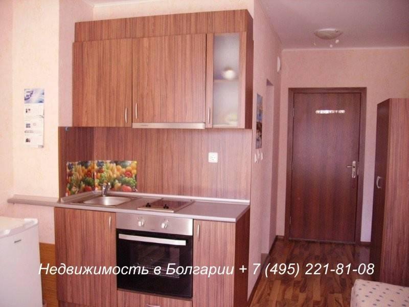 Аренда квартиры в Сарафово - Недвижимость в Болгарии